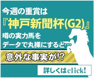 神戸新聞杯①