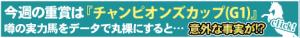 チャンピオンズカップ②