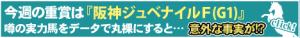 阪神ジュベナイル②