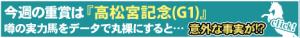 高松宮記念②