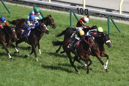 5月24日 オークス(優駿牝馬)
